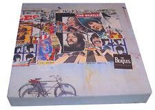 Vintage 1996 The Beatles Anthology 8 Laserdisc Box Set - Lennon & McCartney
