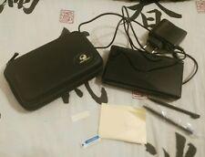 Consolle portatile Nintendo ds perfetta + custodia imbottita + caricabatteria