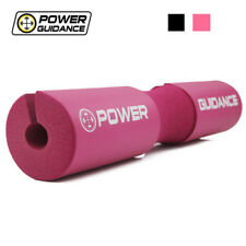 POWER GUIDANCE  Barbell Pad Squat Weightlifting Shoulder Support Gym,Weight Bar