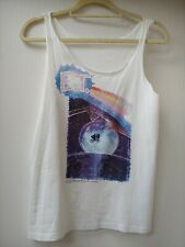 E.T. Vest Top From Topshop Size 8