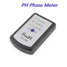 Car SUV Audio Speaker Polarity Tester PH Phase Meter Phasemeter for Auto System