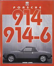 Porsche 914 914-6 modelos de producción Racing ofertas especiales restauración comprar especificaciones. +