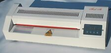 More details for a3 foil it hot foil machine toner foiling laminator,foil wedding cards patsy may