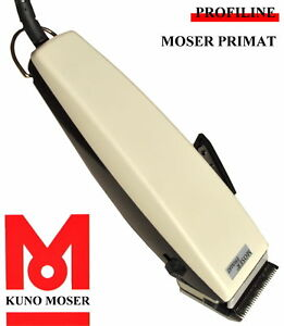 Moser Primat 1230 Haarschneidemaschine 1230-0051