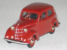 FINAL SALE!!!  RUSSIAN CAR KIM-10-50 AGD 1/43 USSR CCCP