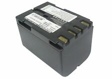 Li-ion Battery for JVC GY-HD110U GR-D238 GR-D33EK GR-DV1800EK GR-DVL166 GR-DVL51
