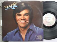 Country Lp Dickey Lee Self-Titled On Mercury