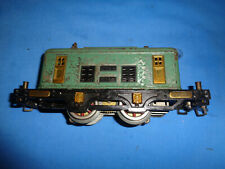 Ives #3260 Electric Locomotive. Runs Well