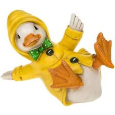 Puddle Duck Sliding Duck Animal Collectable Figurine New and Boxed 277154