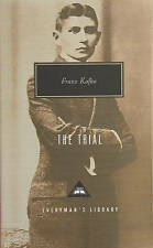THE TRIAL., Kafka, Franz., Used; Very Good Book