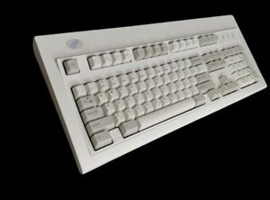 IBM 1391401 Model M Mechanical Keyboard PS/2 1995 (New, Without Cable)Tested