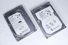 "Seagate BarraCuda ST31000528AS 750GB & ST500DM002 7200RPM SATA 6.0Gb/s 3.5"" HDD"