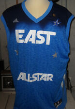 2012 EAST ALL STAR ADIDAS NBA LICENSED JERSEY NBA AUTHENTICS ADULT XL