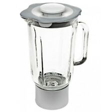 KENWOOD CHEF et chef XL Glass Liquidiser/Blender-Blanc-COMPLET...