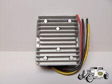 Convert 6 VOLT HEATER WIPER MOTOR ETC TO 12 VOLT 6v 12v HOT ROD 25 AMPS