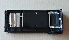 Nikon : F801 / F801s dos de boitier