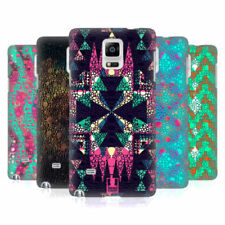 Fundas y carcasas Head Case Designs Para Samsung Galaxy Note 4 de piel para teléfonos móviles y PDAs