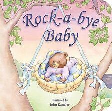 Rock-a -Bye Baby by John Kanzler