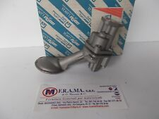 POMPA OLIO FIAT 127 - UNO - SEICENTO 900 - 46514517 - 4284907 - ORIGINALE !!!