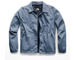 The North Face MEN'S TNF COACHES JACKET M Urban Navy Brand New $79