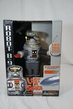 Lost in Space The Classic Series 1997 Trendmasters Electronic Robot B-9