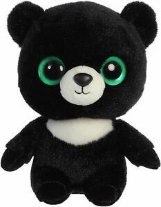 "Aurora World Inc. YooHoo 8"" Max Moon Bear Plush Stuffed Animal"