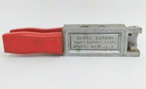 Do-It Corp. Decoy Anchor Mold Maker 7 oz. Wrap Around Style Model: DAW-1-7