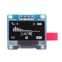 "0.96"" I2C IIC Serial 128X64 OLED LCD Display SSD1306 for 51 STM32 H5O8"
