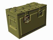 Panzer Art 1/35 C206 British Ammo Boxes (for 25 pounder Gun) (6 pieces) RE35-185