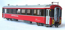 RhB – Personenwagen Bernina Express 2. Klasse B 2467 – BEMO – Art.-Nr. 3282 107