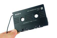 Vintage Sony Cpa-7 Car Connecting Pack Cassette Tape Adapter Connect Cd Or Mp3