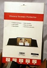 Laptop Privacy Filter Anti-Spy Screen Protector Film For 13.3 inch Macbook Pro