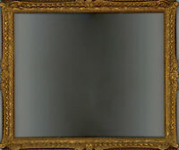 20th Century Picture Frame - Decorative Gilt Frame