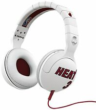 Skullcandy NBA Series Hesh 2.0 Over-Ear Headphones with Mic - Wade BRAND NEW
