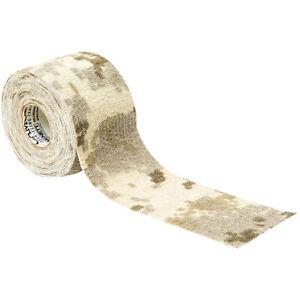 McNett Tactical Camo Form Protective Desert Digital Fabric Tape