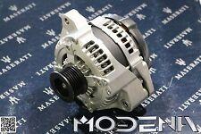 Neue Lichtmaschine Alternator Generator Original Maserati 4200 QP GranTurismo
