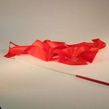 Zeekio Chinese Dance Ribbon - Red