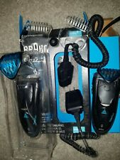 Two Braun Cruzer5 Face Cruzer 5 Face Shaver all in one mens electric trimmer Lot