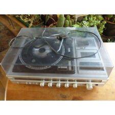 tourne disque europhon rgr 8003 / s204-12 / lapt