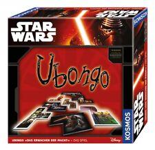 Kosmos Star Wars Ubongo Das Erwachen der Macht Brettspiel Legespiel NEU NEW