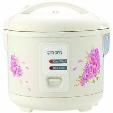 TIGER JAZA18U RICE COOKER 10CUP ELECTRIC RICE COOKER STEAMER