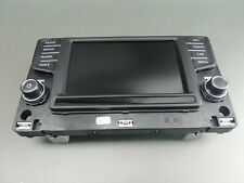 Orig VW Golf 7 Passat B8 Control Panel Touch Screen Display 6,5 Inch 3G0919605D