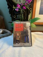 BIG DADDY Dvd Movie Brand New Adam Sandler FACTORY SEALED Never Opened