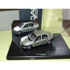 Voiture Miniature 1 43 Renault Dacia