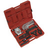 PS982 Sealey Hydraulic Puller Set 25pc [General Workshop Tools]