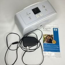 HP Photosmart 335 Compact GoGo Photo Printer Q6377L