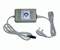 New Strong PSU Power Supply for Commodore 64 C64 + power Cable UK IRL EU #709