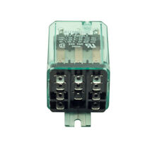 Liftmaster K24-230-5 replacement Relay (3Pdt, 230V, 7A) Commercial Gate Operator