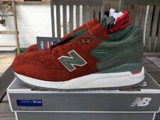 New Balance 998 / M998BMG / Concepts cncpts Boston / Brand new / US 8 / Eu 41,5