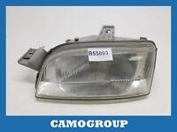 Front Headlight Left Headlight Depo For FIAT Punto 176 93 99